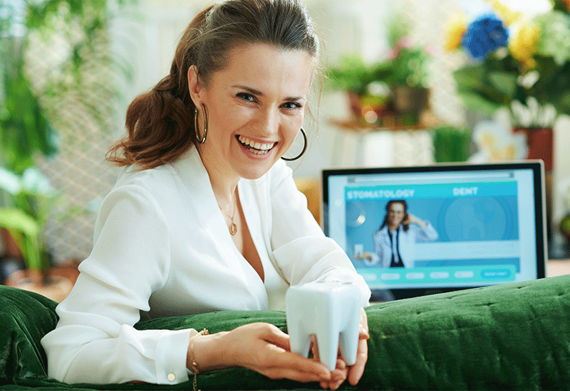Online marketing voor tandartsen