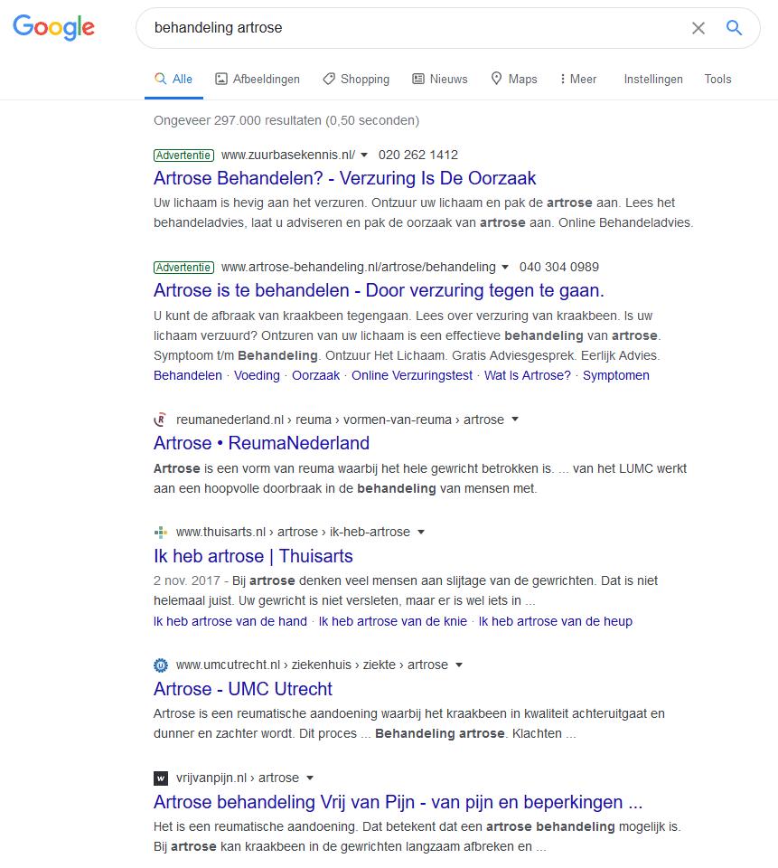behandeling-artrose-Google
