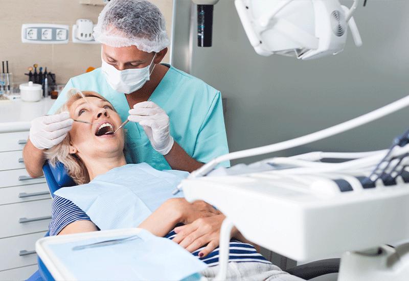 Hoe kom je als tandarts hoger in Google?