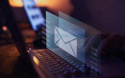 E-mail marketing voor chiropractors: Verhoog direct je klantretentie