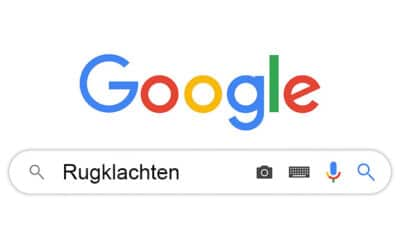 Naar welke pijn en kwaal Googled men het meest?