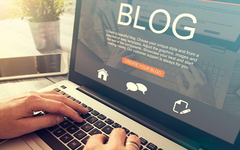 Hoe snel leveren medische blogs bezoekers op