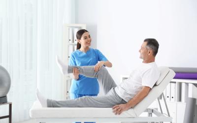 Interne klantopvolging voor fysiotherapeuten