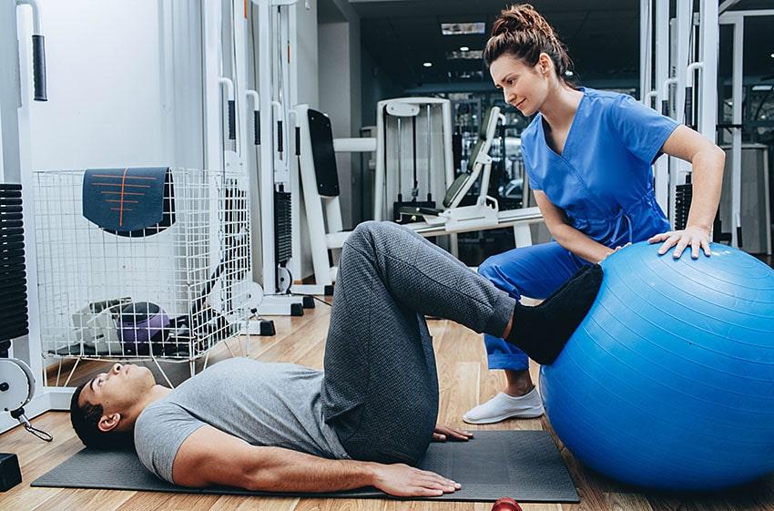 Het rendement van online marketing voor fysiotherapeuten