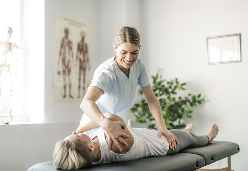 Online marketing voor chiropractors: Nieuwe cliënten met Google Ads