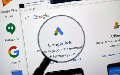De beste Google Ads tekstadvertenties voor chiropractors