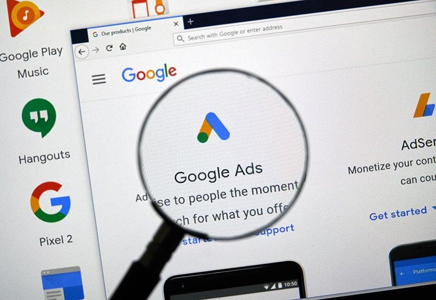 De beste Google Ads tekstadvertenties voor chiropractors | Medifactor