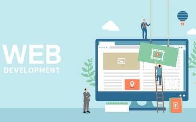 De 10 elementen voor een hoog converterende homepage voor zorgbedrijven