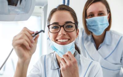 20 onderwerpen voor een blog over tandheelkunde