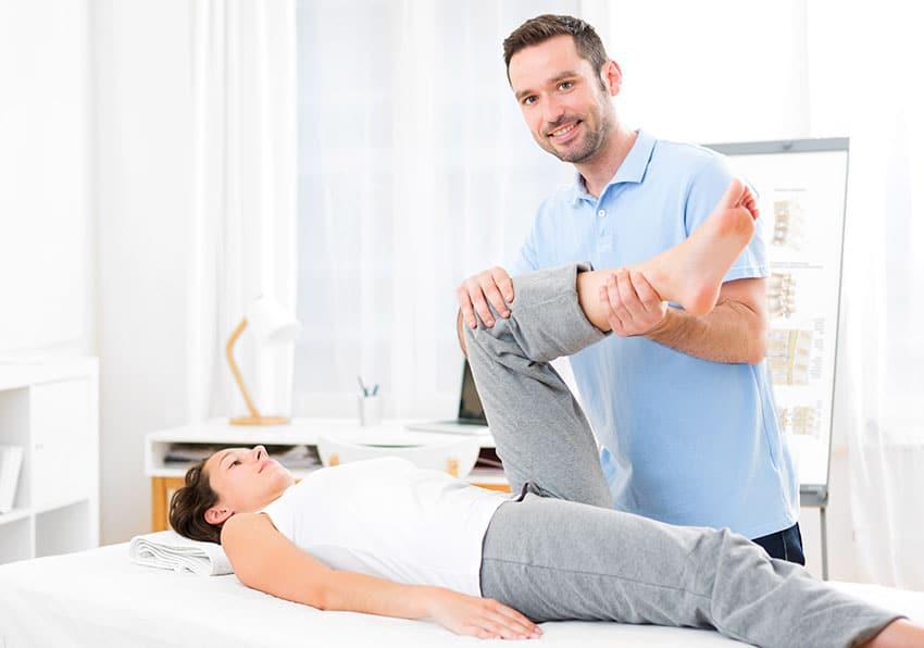 Cliënten werven voor fysiotherapiepraktijken