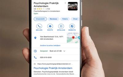 Cliënten werven voor Psychologiepraktijken   Marketing voor Psychologen