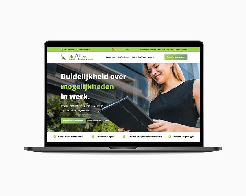 websites voor psychologen