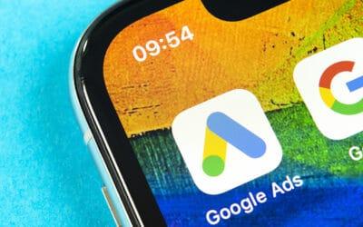 Google Ads voor Oefentherapie, Mensendieck & Cesar