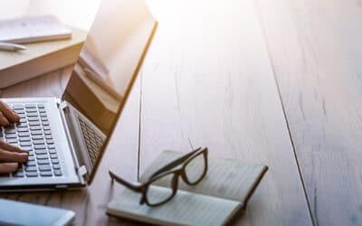 10 titels voor blogs over Oefentherapie, Mensendieck & Cesar