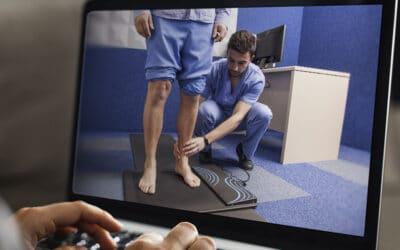 Kom hoog te staan in Google als podoloog of podotherapeut