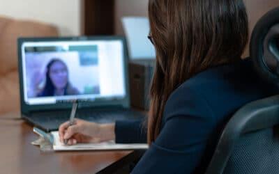 De online psycholoog: de groei van digitale consulten